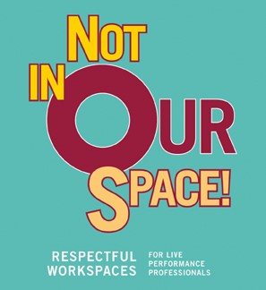 Not In Our Space
