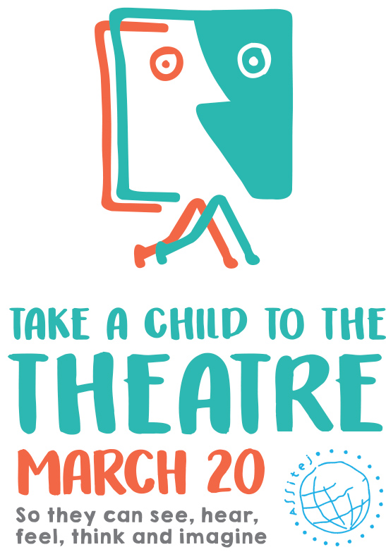 Celebrating Theatre For Children And Young People