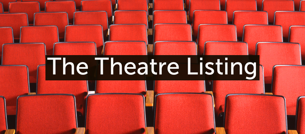 Theatre Listing Updated